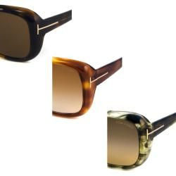 Tom Ford Womens TF0119S Alissa Sunglasses