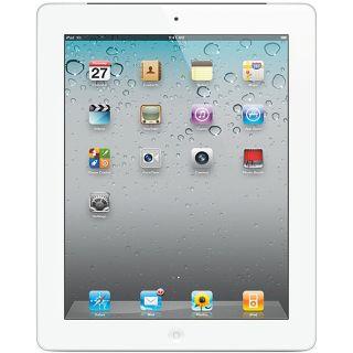 Apple16GB White iPad 2 (Refurbished)