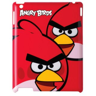 Gear 4 IPAB202US Red Angry Birds Case For Ipad 2 (Refurbished