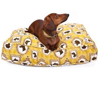 Molly Mutt Indie Medium Pet Bed Kit   TWO Beds Included