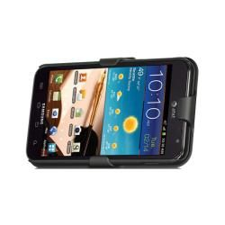 Premium Samsung Galaxy Note Case and Kickstand Holster