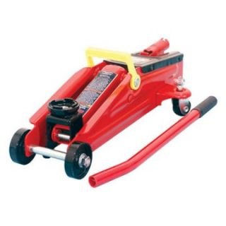 Torin 2 Ton Trolley Jack   Jacks