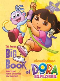 Dora the Explorer Childrens Books Buy Books, Books