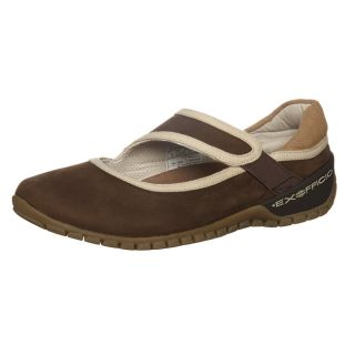 ExOfficio Womens Notus Slip on Mary Janes