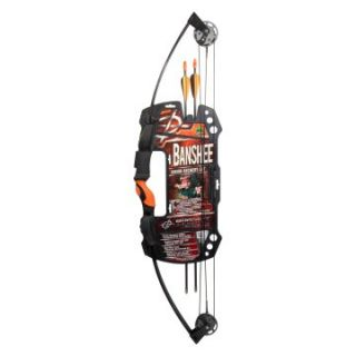 Barnett Banshee Intermediate Compound Bow   Youth Archery