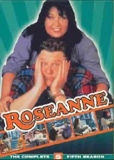 Roseanne   The Complete Fifth Season (DVD)