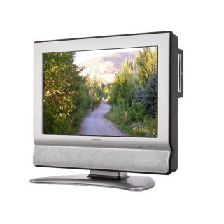 Sharp LC26DV20U 26 inch LCD HDTV with Built in DVD