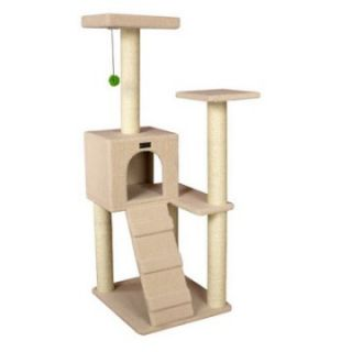 LEVEL 53 in. Armarkat CAT TREE MODEL   B5301   Cat Trees at
