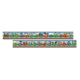 Melissa and Doug Beginner Floor Puzzle   Boys   Set of 4 Puzzles