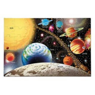 Melissa and Doug 48 Piece Floor Puzzle Set   Boys   Kids Activities at
