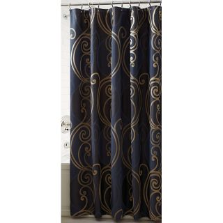 Croscill Home Miura Shower Curtain
