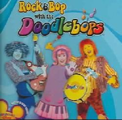 Disney   Rock & Bop With The Doodlebops