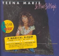 Teena Marie   It Must Be Magic