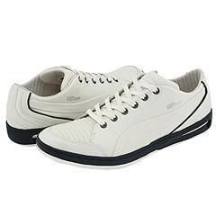 Tendon Patent Low Old White(Size 39 (US 7) D   Medium)