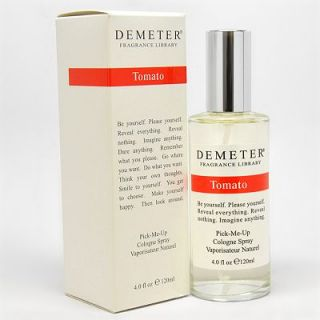 Demeter Tomato Cologne Spray