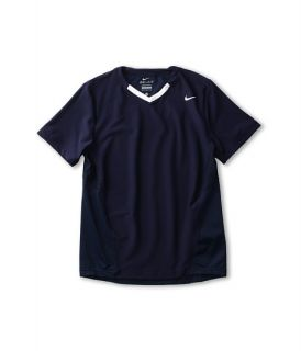 Nike Kids Contemporary Athlete S/S Top (Little Kids/Big Kids)