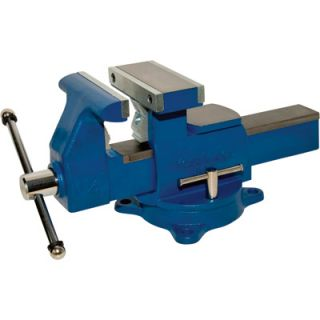 Wilton Columbian Vise — 8in., Bench Mount  Bench Vises Northern
