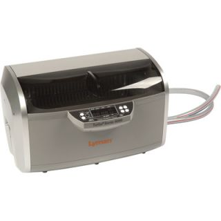 Extra Large TS 6000 Digital Ultrasonic Cleaner — 1.43 Gal. Capacity
