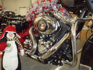 2012 Harley Davidson 103 Engine Last One No More