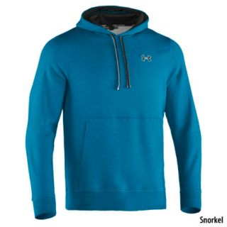 Under Armour Mens Storm Transit Charged Cotton Hoodie