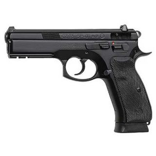 CZ USA CZ 75 SP 01 Handgun