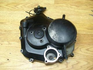 Suzuki Ozark 250 Right Outer Engine Cover 73B150