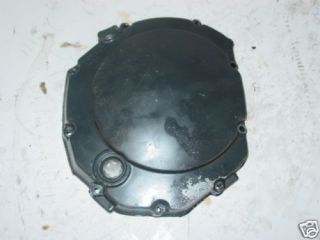 91 92 GSXR 1100 1127 Clutch Cover Engine Motor
