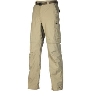 Columbia Silver Ridge Convertible Pant   Mens