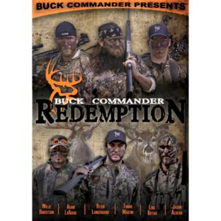 Buck Commander 5: Redemption DVD