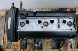 JDM Toyota 4AGE 20 Valve Long Block Corolla AE111