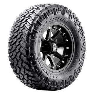 Nitto Trail Grappler M T Tire 285 70 16 blackwall 205770 Set of 4