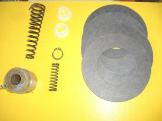 Snapper Riding Mower Parts Assorted