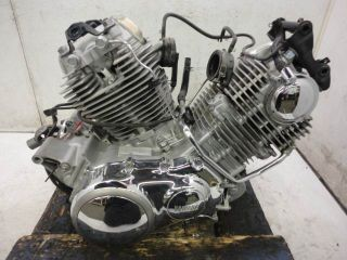 97 Yamaha Virago XV1100 1100 Engine Motor Videos