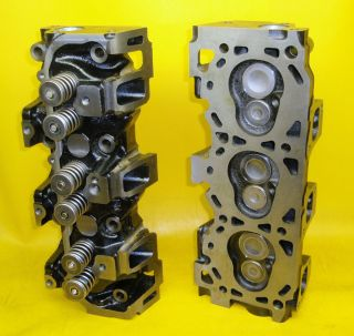 New 4 0 Ford Cylinder Heads Ranger Bronco Mazda