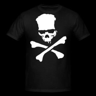 Jolly Roger Design T Shirts T Shirt 10118113