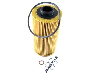 Mann Oil Filter Kit BMW E31 E32 E34 E38 E39