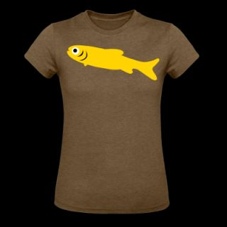 baby salmon fish fishing T Shirt 6460984