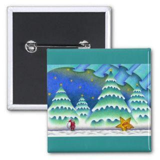 Weihnachtsbilder   Weihnachtsabend des Schnees Buttons