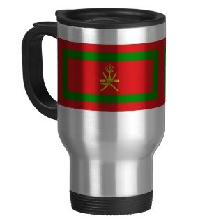 Sultan von Oman, Norwegen Teetasse