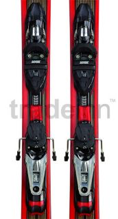 Dynastar Outland 80 XT + NX 12 Fluid 11/12 . Skis homme All mountain
