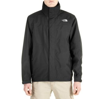 The North Face All Terrain Goretex Black Man. Ropa hombre Chaquetas